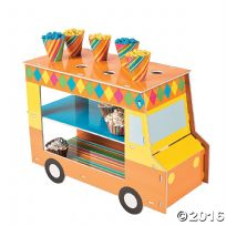Food Truck Treat Stand